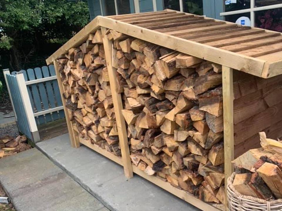 Log Storage 2-min